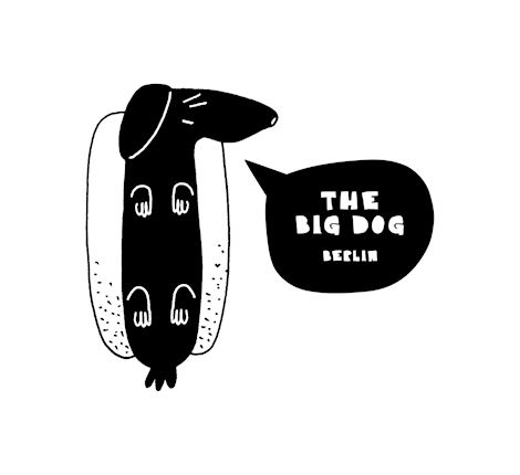The Big Dog gallary img 2